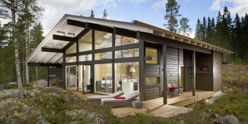 Polar Life Haus ist Ihr zuverlässiger Partner bei allen Bauvorhaben