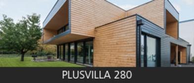 Plusvilla 280