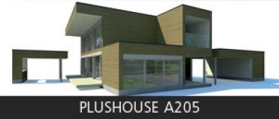 Plusvilla A 205