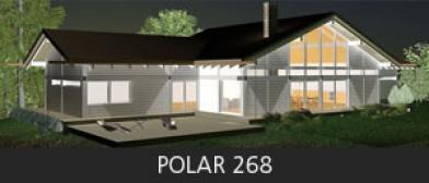 Polar 268