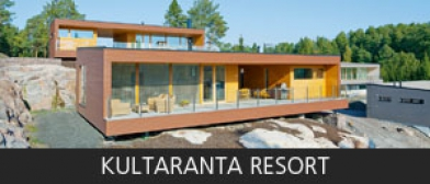 Kultaranta Resort