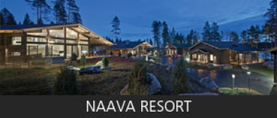 Naava Resort