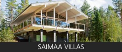 Saimaa Villas