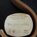 Polar Life Haus Sieger der Publikumswahl 2017 im Elsass